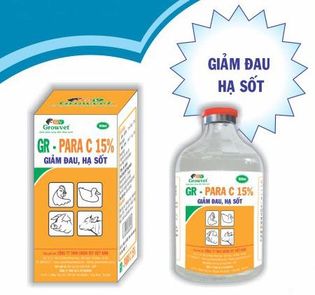 GR - PARA C15%